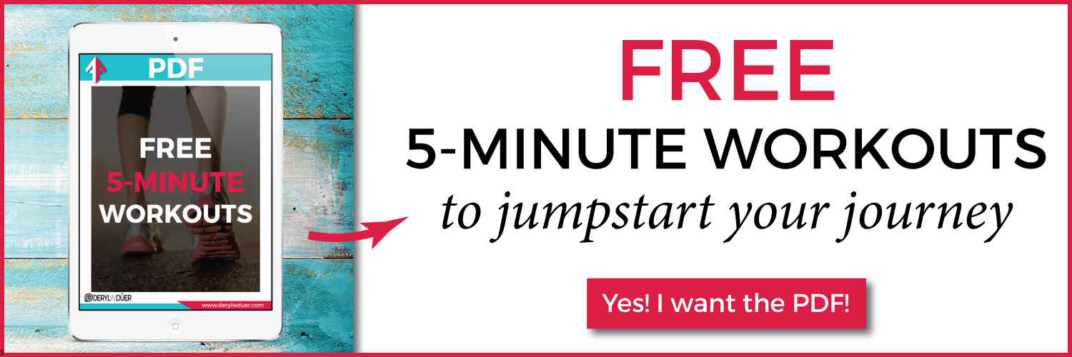 Download FREE 5-Minute Workouts